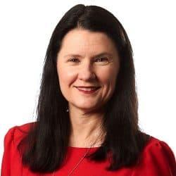 Ann Dawson - Board Director