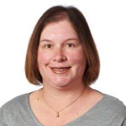 Deborah de Geeter headshot
