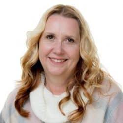 Frances Marsden headshot