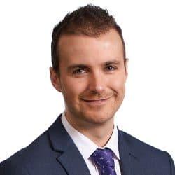 Kane Blackman - Board Director