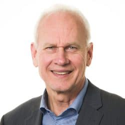 Tony Vis - Deputy Chair