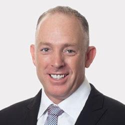 Brendan Parker - Executive Team