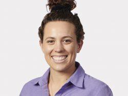 Whiteman South Team Leader Kelsie Davis headshot