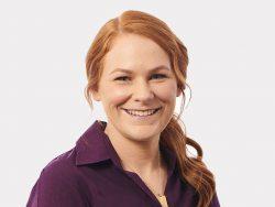 Durham Team Leader Stephanie Robinson headshot