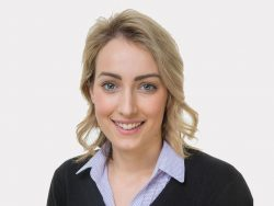 North East Team Leader Tiffany Colbran headshot