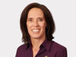 Clinical Manager Janesta Stobbe headshot
