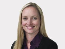 Clinical Manager Natalie Burgess headshot